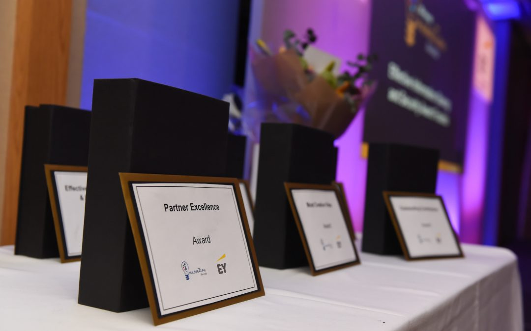 iNetwork Innovation Awards 2018/19 – Nominations Now Open!